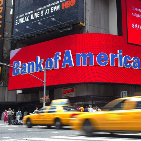 bank of america client case study
