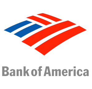Clients - Bank of America logo